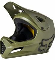 Вело шлем FOX RAMPAGE HELMET [Olive Green], XL