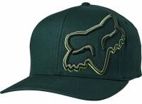 Кепка FOX EPISCOPE FLEXFIT HAT [Emerald], S/M