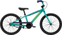 "Велосипед 20"" Cannondale TRAIL SS GIRLS OS 2020 TRQ"