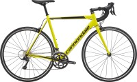 "Велосипед 28"" Cannondale CAAD Optimo Sora 2019 HYL желтый"