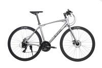 ВЕЛ Велосипед(Vento) SKAI Dark Grey Gloss 21/XL