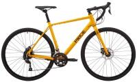 """Велосипед 28"""" Pride ROCX 8.1 рама - S 2021 оранжевый"""