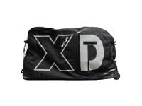 "Чехол для велосипеда 26-29"" XXF BIKE TRANSPORT BAG, мягкий, черно-серый"