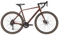 """Велосипед 28"""" Pride ROCX 8.2 красный 2020"""