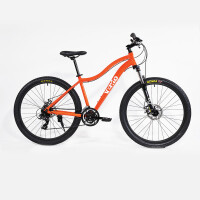Велосипед(Vento) MISTRAL 27.5  Coral Gloss 17/M
