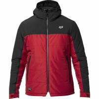 Куртка FOX HARRISON JACKET [BLACK RED], XL