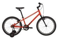 "Велосипед 20"" Pride GLIDER 2.1 2021 красный"