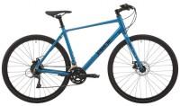 """Велосипед 28"""" Pride ROCX 8.1 FLB рама - M бирюзовый 2020"""