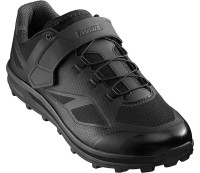 Обувь Mavic XA ELITE II Black/PHANTOM/Black черная