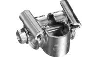 Хомут Selle Royal серебр. 5-комп экстра-прочная констр. розничная упаковка