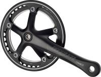 Комплект шатунов PROWHEEL FOLDING Chariot-611A 39T 175mm black