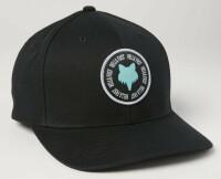 Кепка FOX MAWLR FLEXFIT HAT [Black], S/M
