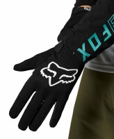 Вело перчатки FOX RANGER GLOVE [Black], S (8)