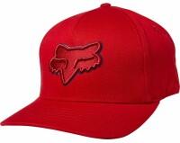 Кепка FOX EPICYCLE FLEXFIT HAT [CHILI], L/XL