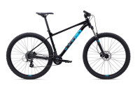 "Велосипед 29"" Marin BOBCAT TRAIL 3 2020 Gloss Black/Charcoal/Cyan"