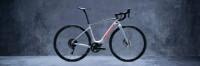 Велосипед CREO SL EXPERT CARBON EVO