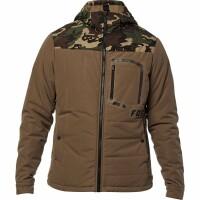 Куртка FOX PODIUM JACKET [BRK], XL