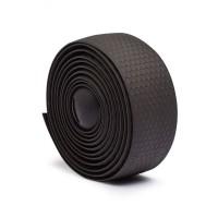 Обмотка руля Fabric Silicone силиконовая, черная