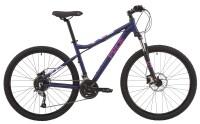 "Велосипед 27,5"" Pride STELLA 7.3 рама - M 2021 фиолетовый"