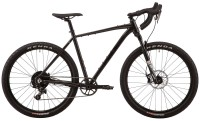 "Велосипед 27,5"" Pride RAM 7.3 серый 2020"