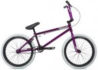 "Велосипед 20"" Stolen HEIST 2020 DEEP PURPLE"