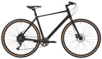 "Велосипед 28"" Pride ROCX 8.2 FLB рама - M серый 2020"