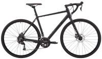 """Велосипед 28"""" Pride ROCX 8.1 рама - S 2021 черный"""