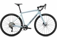 ВЕЛ Велосипед DIVERGE E5 COMP  ICEBLU/SMK/CHRM 52 (96220-5452)