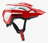 Вело шлем Ride 100% ALTEC Helmet [Red], L/XL