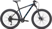 """Велосипед 27,5"""" Marin ELDRIGE GRADE 1 рама - M 2021 черный с синим"""