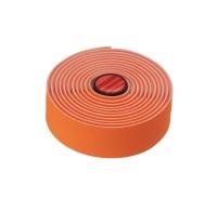 Обмотка руля FSA POWERTOUCH, вспененая резина, оранжевая