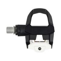 "Педаль Look KEO CLASSIC 3 BLACK WHITE, композит, ось chromoly 9/16"", черно-белая"