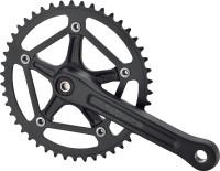 Комплект шатунов PROWHEEL VIVE-246T-3 46Tx170mm, черный