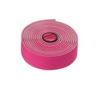 Обмотка руля FSA POWERTOUCH, вспененая резина, розовая