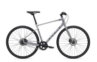 "Велосипед 28"" Marin PRESIDIO 2 2020 Satin Charcoal/Silver/Gloss Black"
