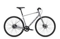 """Велосипед 28"""" Marin PRESIDIO 2 2020 Satin Charcoal/Silver/Gloss Black"""