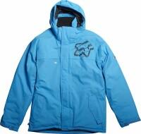 Куртка FOX FX1 Jacket [Electric Blue], XXL