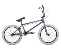 """Велосипед 20"""" Stolen HEIST 21.00"""" 2021 2 SHADES OF GREY"""