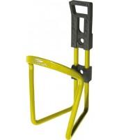 Флягодержатель SIMPLA Alu-Star yellow 55г
