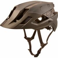 Вело шлем FOX FLUX SOLID HELMET [Dirt], S/M