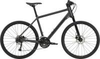 """Велосипед 27,5"""" Cannondale BAD BOY 3 2020 BBQ черно-матовый"""