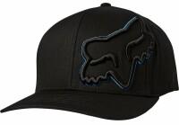 Кепка FOX EPISCOPE FLEXFIT HAT [Black/Blue], S/M