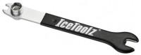 Ключ ICE TOOLZ 34A2 набор 10 и 15mm, 14х15mm