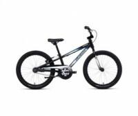 ВЕЛ Велосипед HTRK 20 CSTR  BLK/WHT/BLU (B4E0-3609)
