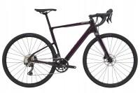 """Велосипед 28"""" Cannondale TOPSTONE Carbon 5 рама - L/XL 2021 PUR"""