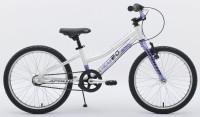 """Велосипед 20"""" Apollo Neo 3i girls фиолетовый/черный 2018"""