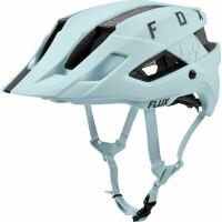 Вело шлем FOX FLUX SOLID HELMET [ICE]