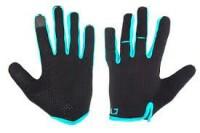 Перчатки Green Cycle Punch с закрытыми пальцами S