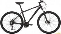 "Велосипед 27,5"" Pride MARVEL 7.3 рама - L 2021 черный"