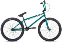 "Велосипед 24"" Stolen SAINT рама - 21.75"" 2021 MOSS GREEN"